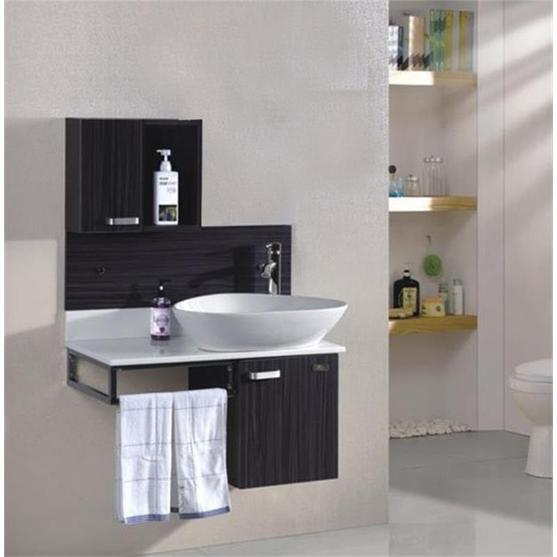 badm bel bad set badezimmerm bel oslo wenge m 70105 236 sixbros ebay. Black Bedroom Furniture Sets. Home Design Ideas