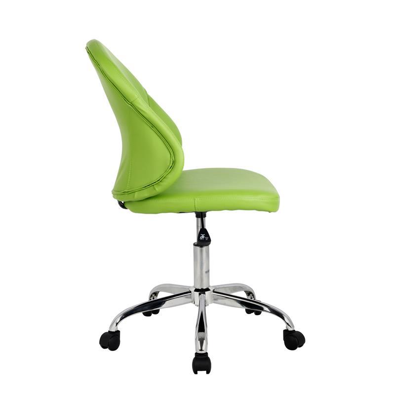 Sixbros sedia ufficio verde h 2421 1988 ebay for Ufficio verde