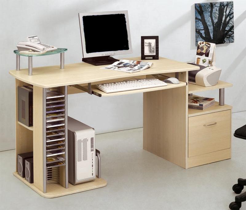 Muebles y escritorios - ShareMedoc