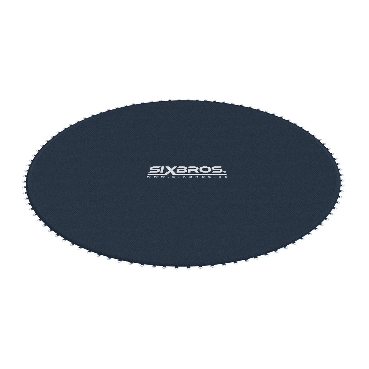 tapis de saut pour trampolines de jardin 185 460 cm. Black Bedroom Furniture Sets. Home Design Ideas