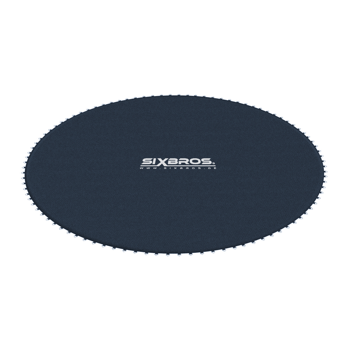 tapis de saut pour trampolines de jardin 185 460 cm sixbros ebay. Black Bedroom Furniture Sets. Home Design Ideas