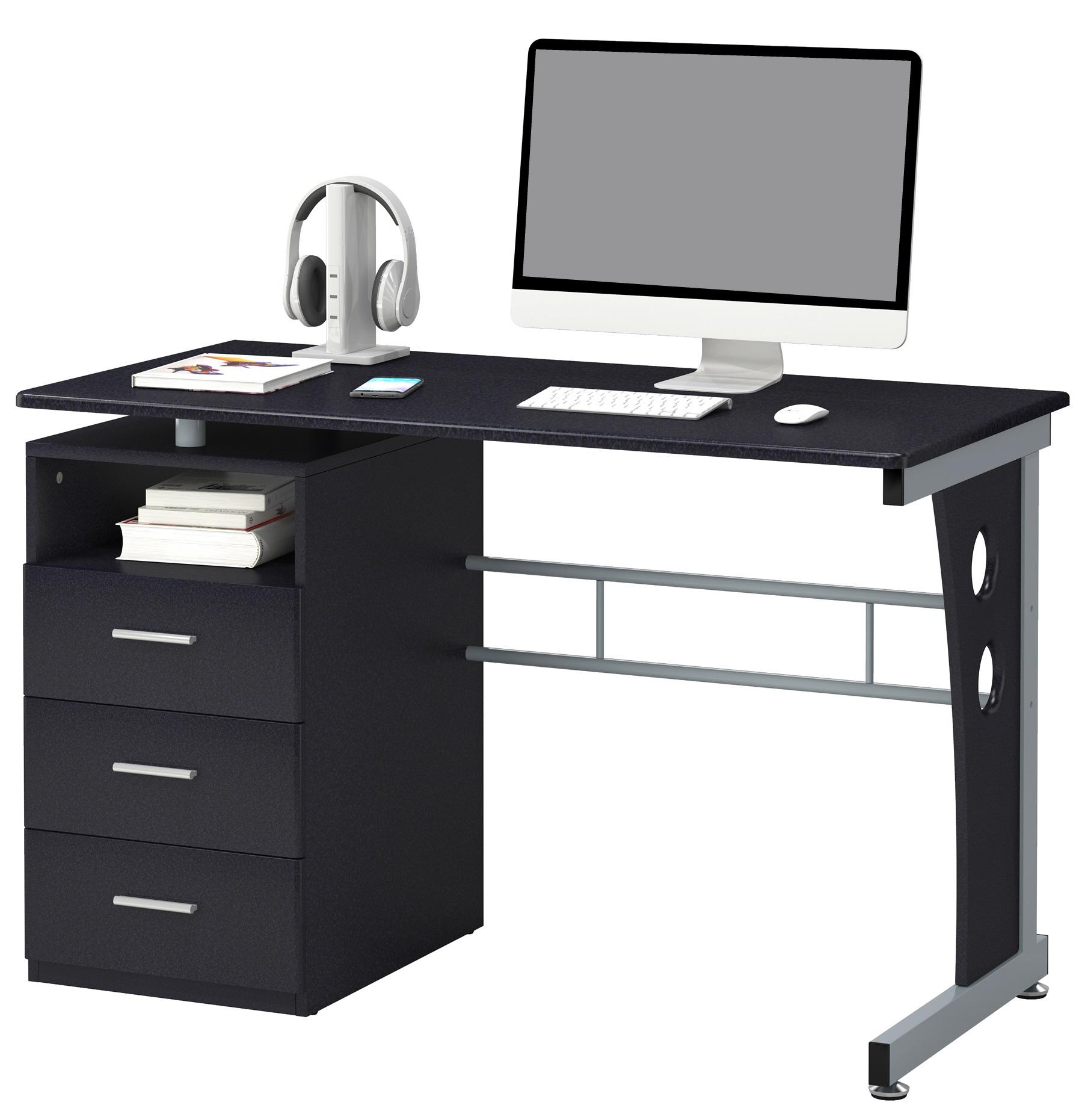 Mesas De Ordenador Sharemedoc ~ Mesas De Escritorio Para Ordenador