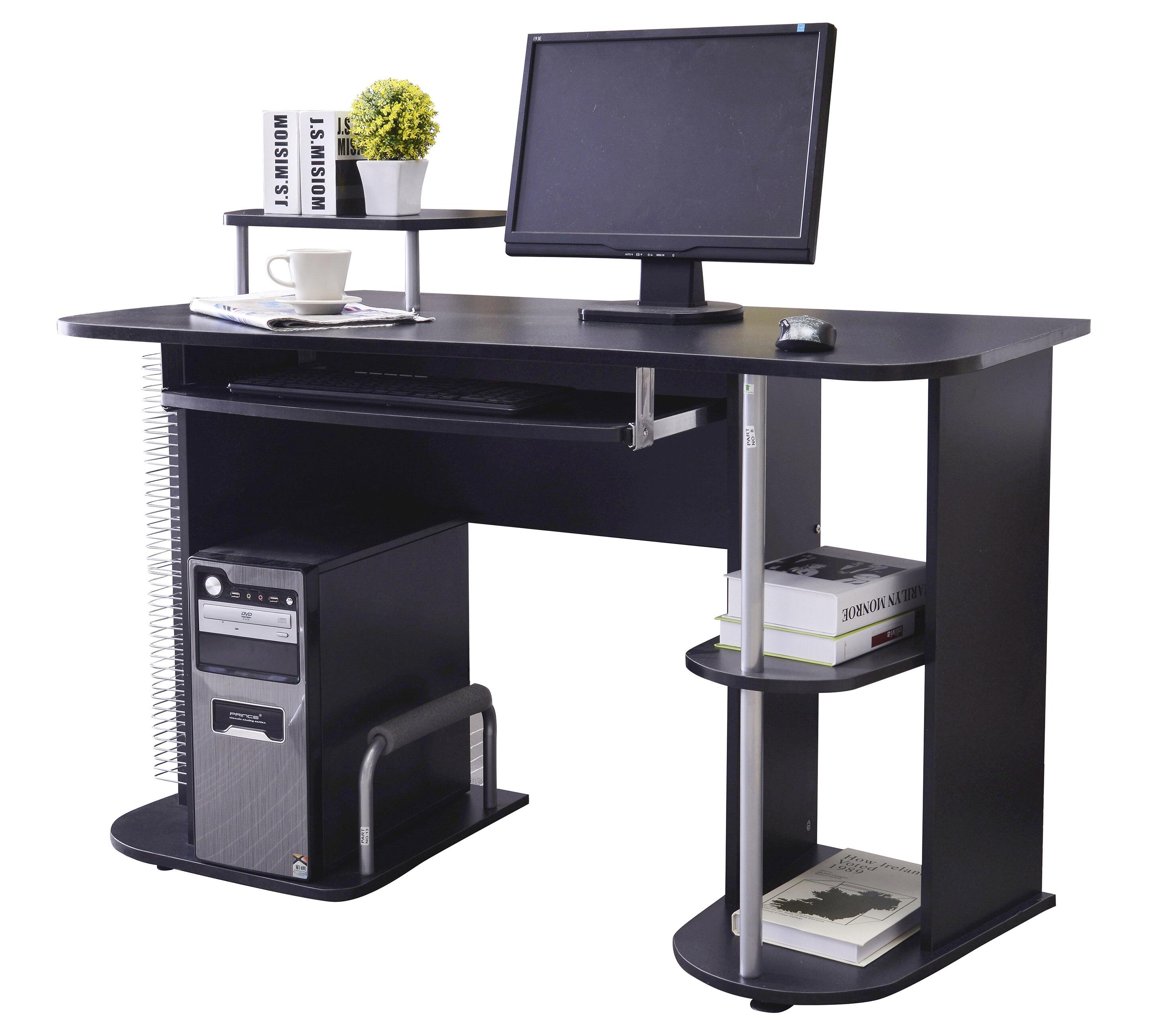 Mesa Para Ordenador Sharemedoc ~ Mesas De Escritorio Para Ordenador