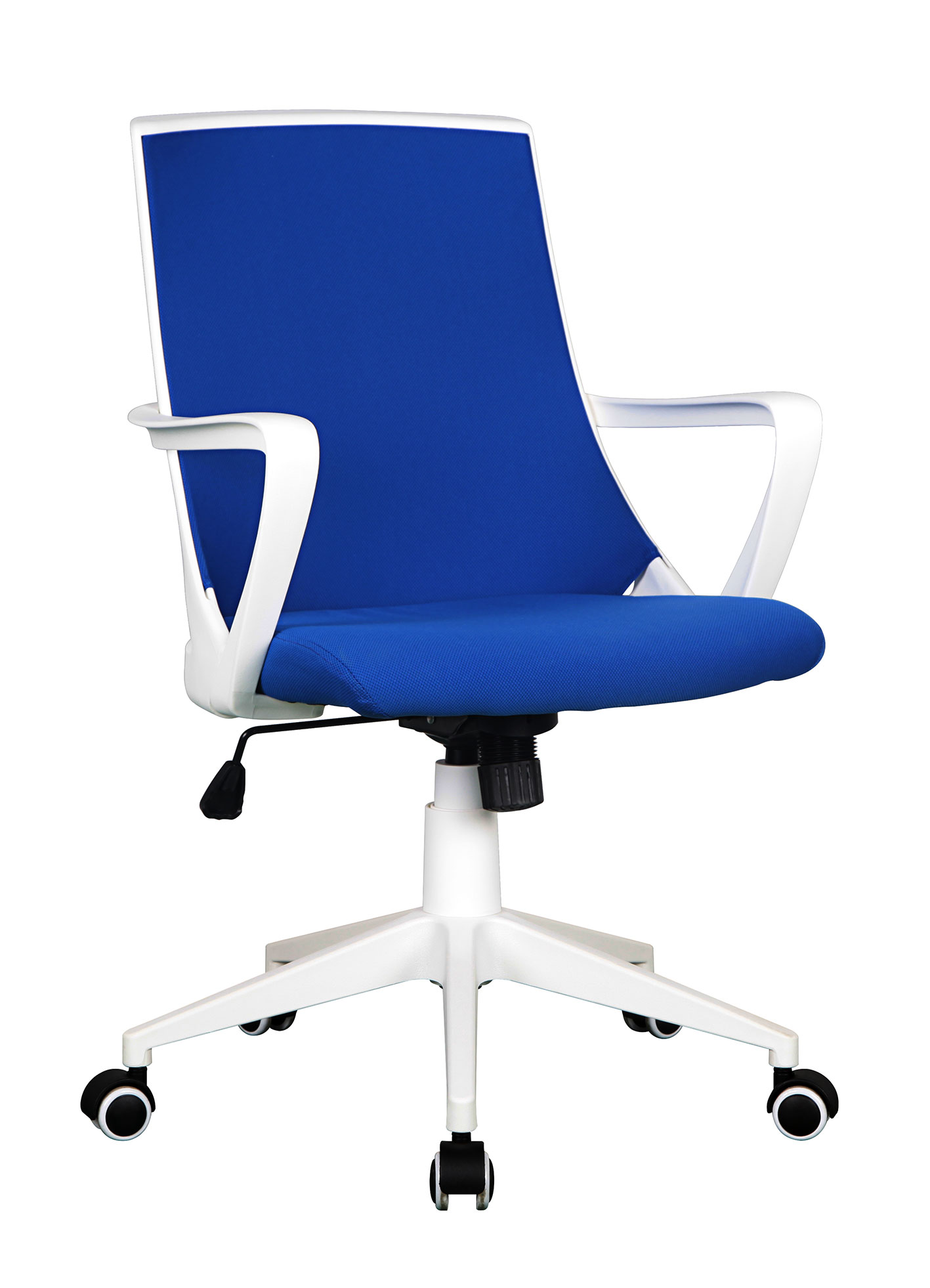 Sixbros office swivel chair different colors 0722m ebay for Different color chairs