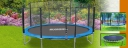 SixBros. Garden Trampolines
