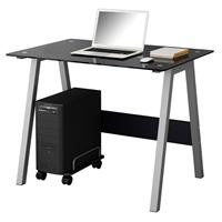 Computer Desk Silver-Grey CT-3359/36
