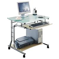 Computer Desk Mobile Maple CT-3791A/41