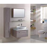 Mobile da bagno Set Quercia Gaia M-70110B/243