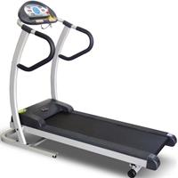 Electric Treadmill With Computer 3.5 HP 12 kmh
