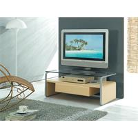 Mobile Porta TV LCD - Acero TV-3037/1154