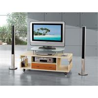 Mobile Porta TV LCD - Acero - TV-3038/1155