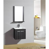 Fitted Bathroom Furniture Set Lazio Wenge M-70107/1192