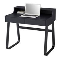Bureau Informatique  noir CT-3532/1227