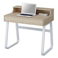 Computer Desk Oak optic CT-3532/1243