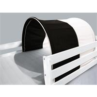 Tunnel / cave for Loft / Game Bed Pirat White / Black TSG-48