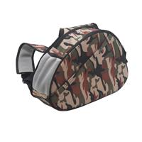 Pet Carrier Carrying Bag for Dogs Camouflage 11084/1503