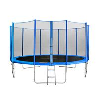 SixJump 14FT 4.30 M Garden Trampoline Blue TB430/1766
