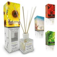 Pelinsu Cosmetic Home Reed Diffuser100ml different fragrances