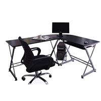 Computer Desk Black/Grey CT-3802/2075