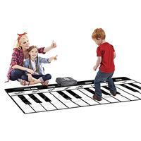 Piano Gigante Alfombra de juego para niños Alfombra musical SLW968/2195