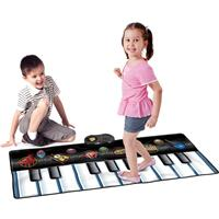 Musical Keyboard Playmat Music Mat SLW938/2200