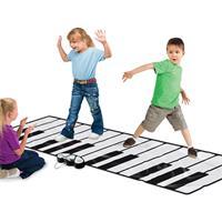 Jumbo Keyboard Spielmatte Musikmatte SLW988/2205