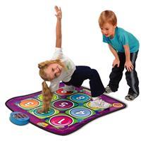 Dancing Challenge Playmat Music Mat SLW9715/2210