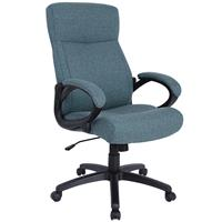 Office Swivel Chair dark grey HLC-0311-1/2472