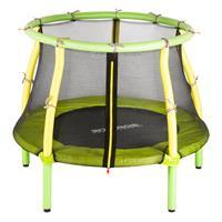 SixBros. SixJump 1,22 M Trampoline Green TG122/8068