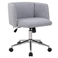 Office Chair Grey 1367M/8403