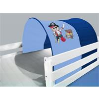 Tunnel / cave for Loft / Game Bed Pirat Blue TSG-73