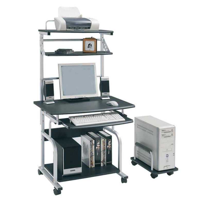 Sixbros scrivania porta pc tavolo ufficio ct 7800af 51 ebay for Mobel computertisch