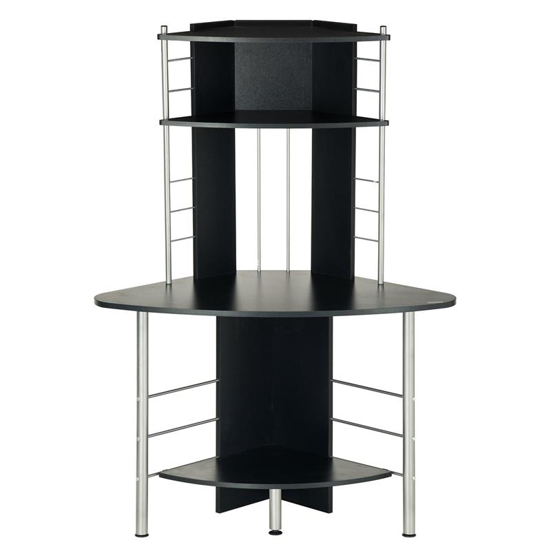 sixbros bureau informatique d angle table de travail. Black Bedroom Furniture Sets. Home Design Ideas