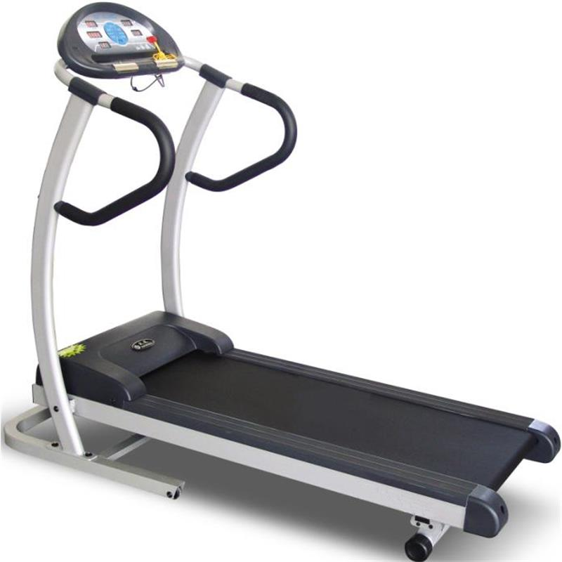 Electric Treadmill With Computer 3 5 HP 12 kmh