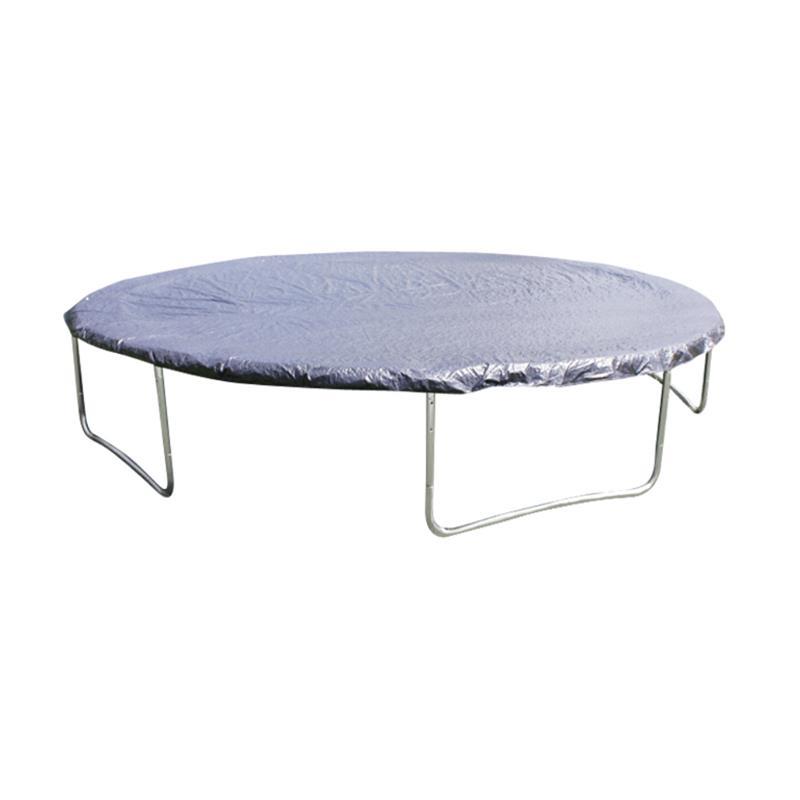 Bâche de protection pour trampoline de jardein 1,85m 4,60m dimensions différentes WP-1031