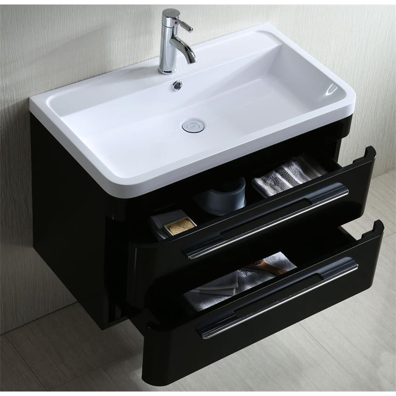 Waschbecken design flugelform - Design badezimmerschrank ...