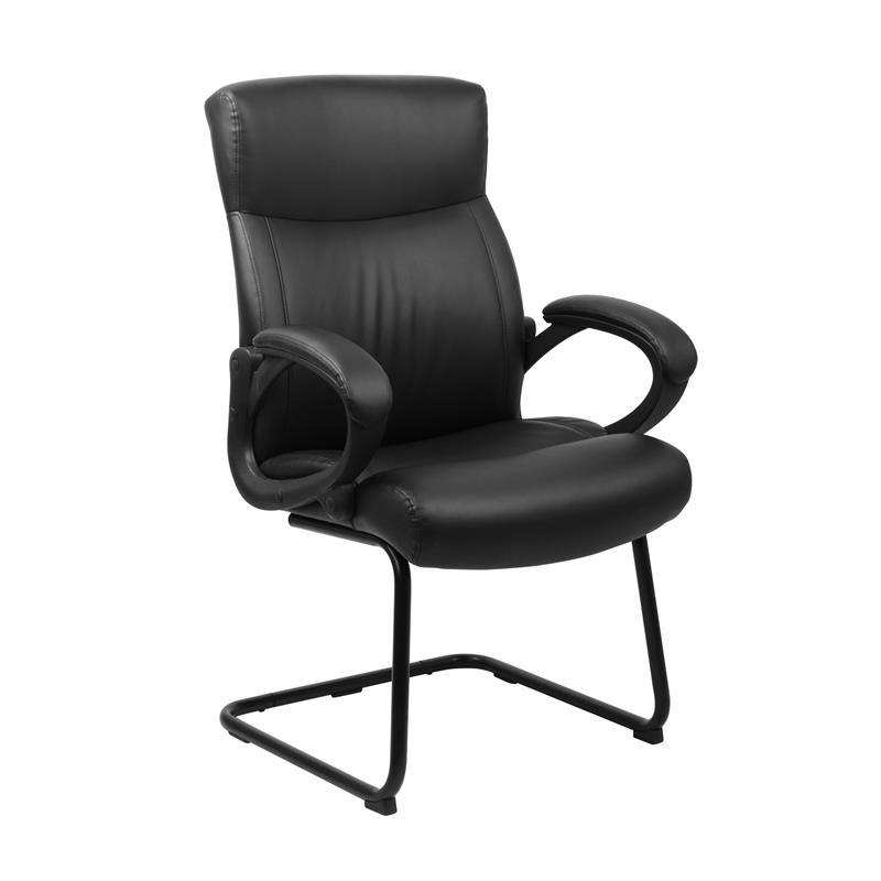 Bürostuhl ergonomisch einstellen  SixBros Bürostuhl, Drehstuhl und Chefsessel - ergonomisch, stabil ...