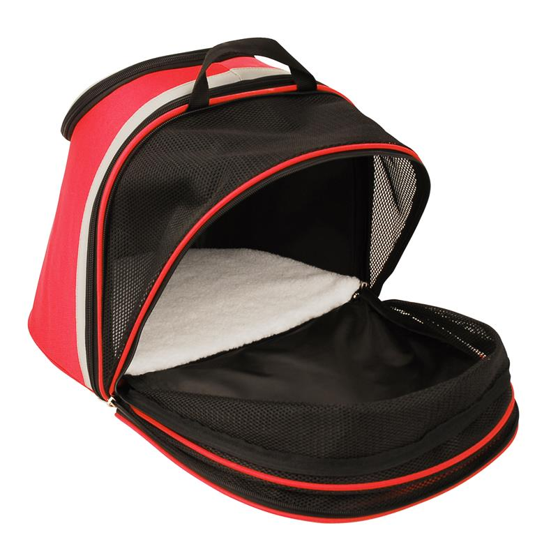 Pet Cave/ Basket Cats & Dogs Red 0210/2000