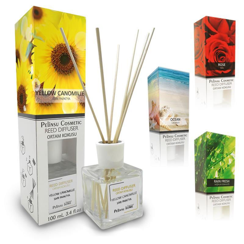 peilinsu diffuseur de parfum par b tonnets 100 ml en. Black Bedroom Furniture Sets. Home Design Ideas
