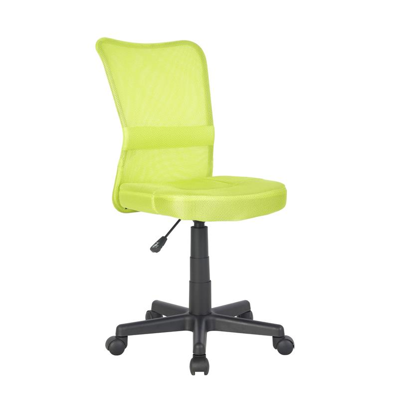 Bürostuhl Drehstuhl Schreibtischstuhl Grün H-298F/2066