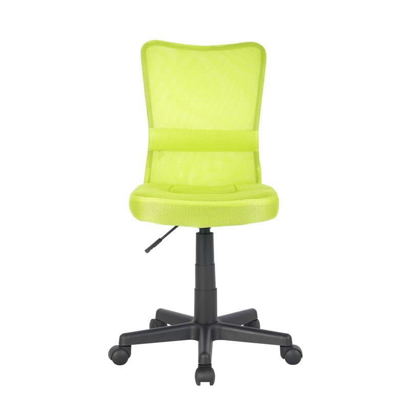 Sedia Ufficio Sedia Girevole Verde H 298f 2066