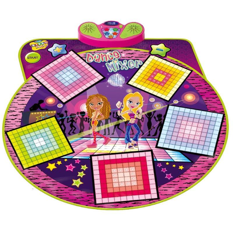 Tanzmix Spielmatte Tanzmatte Musikmatte SLW9726/2209
