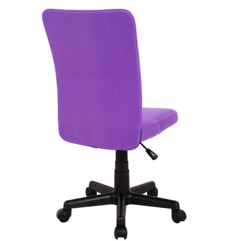 sixbros b rostuhl drehstuhl schreibtischstuhl lila h 2578 2492 ebay. Black Bedroom Furniture Sets. Home Design Ideas