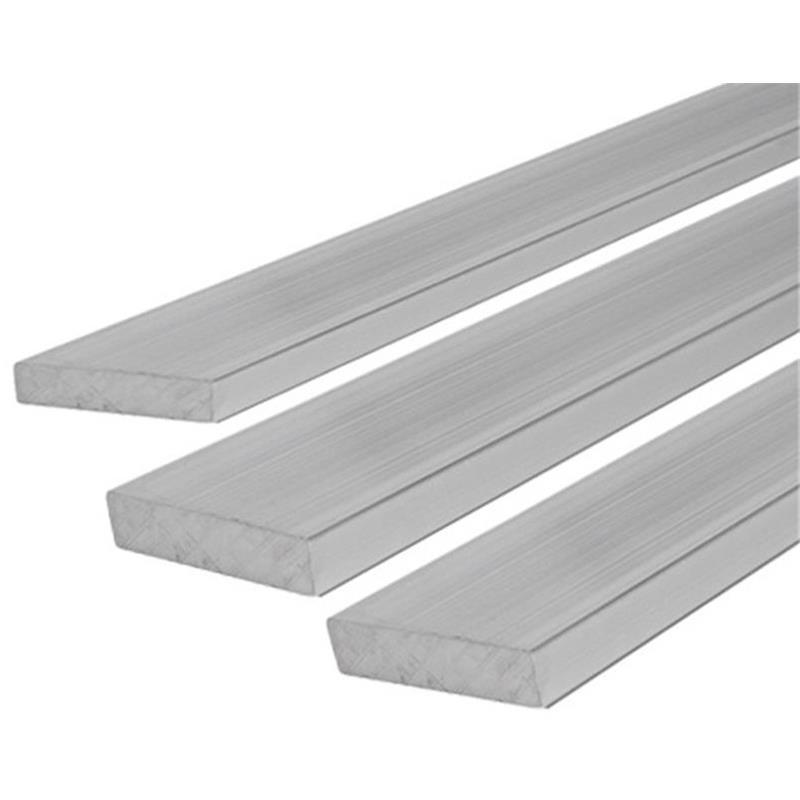 Aluminium Flachstange 70x25mm AlMgSi0,5 Länge wählbar Alu Flachmaterial Flach