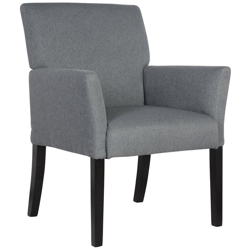 Chaise de salle à manger gris 1010/7691