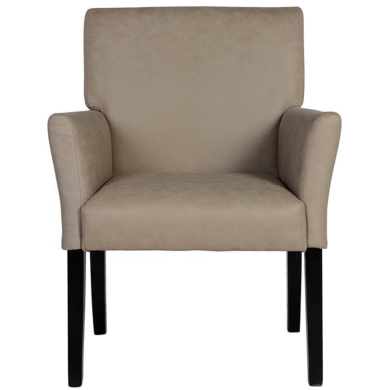 Chaise de salle à manger gris 1010/7695