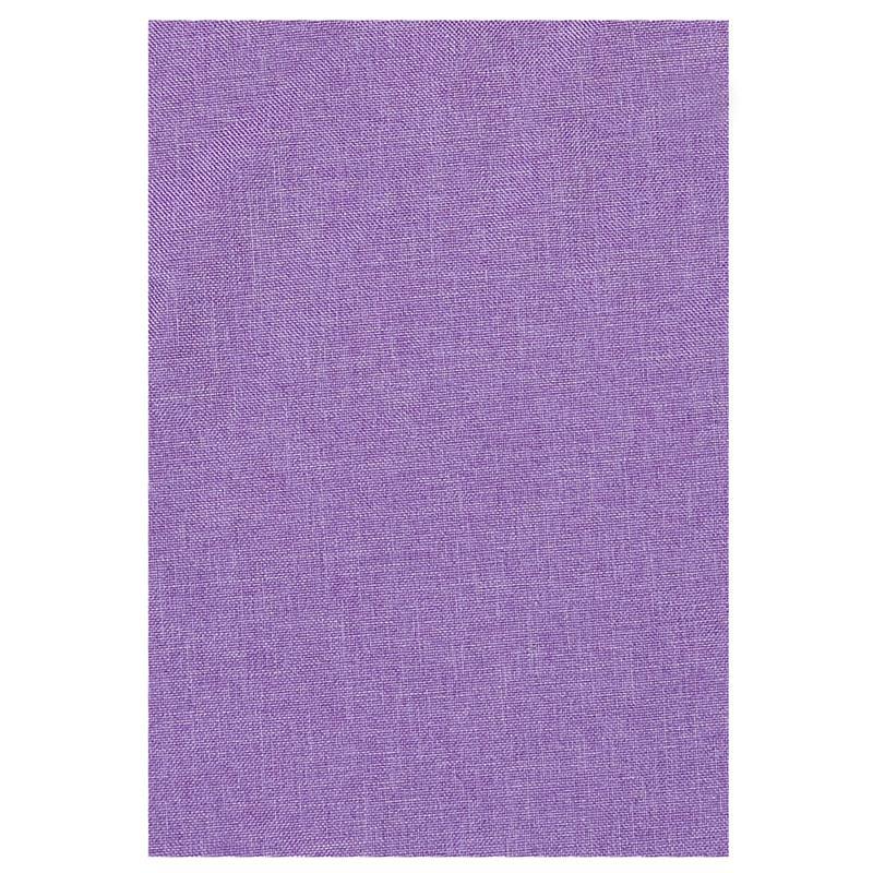 Silla de oficina Silla giratoria púrpura M-65216/8406