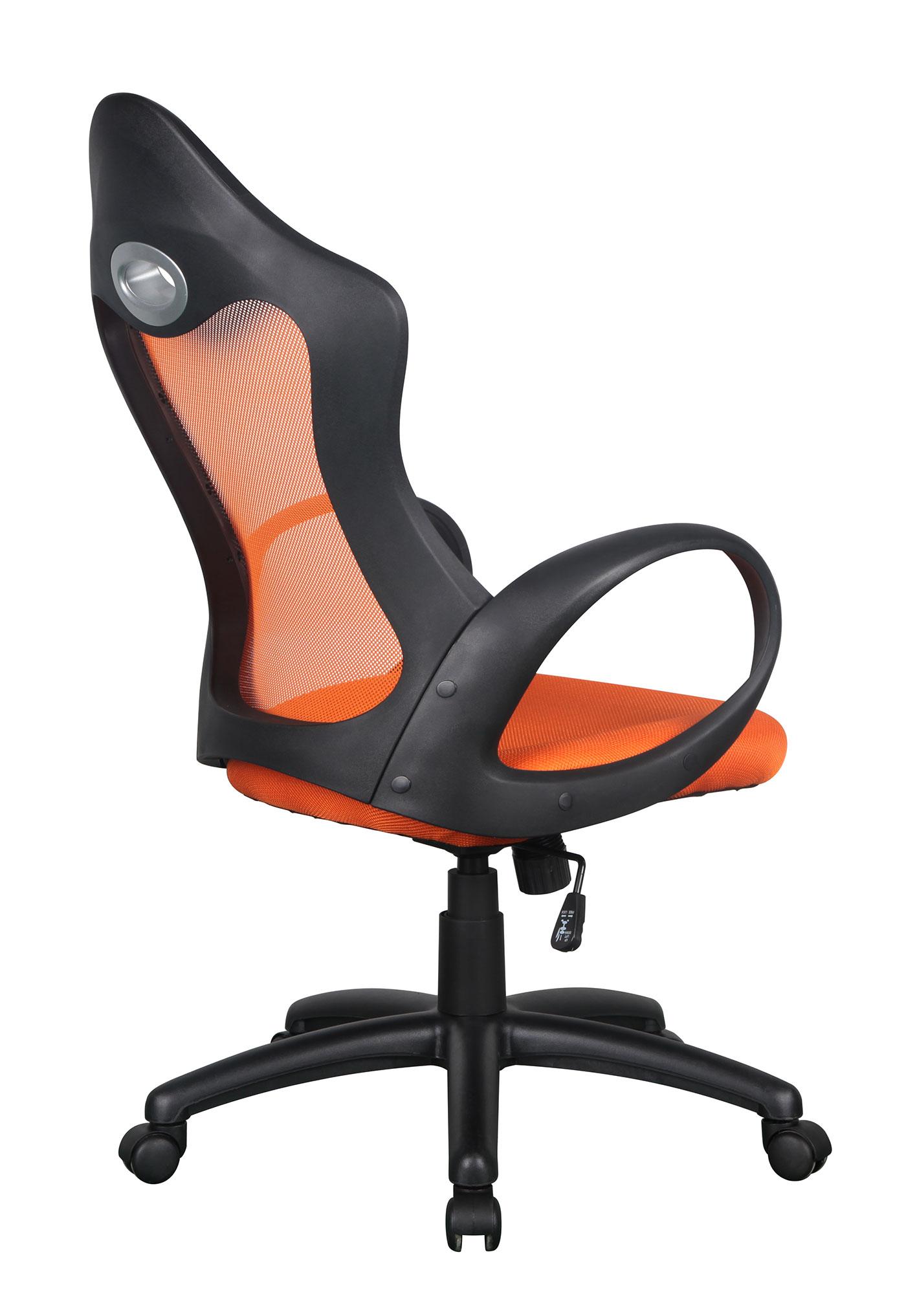 Sixbros racing silla de oficina silla giratoria for Silla oficina racing