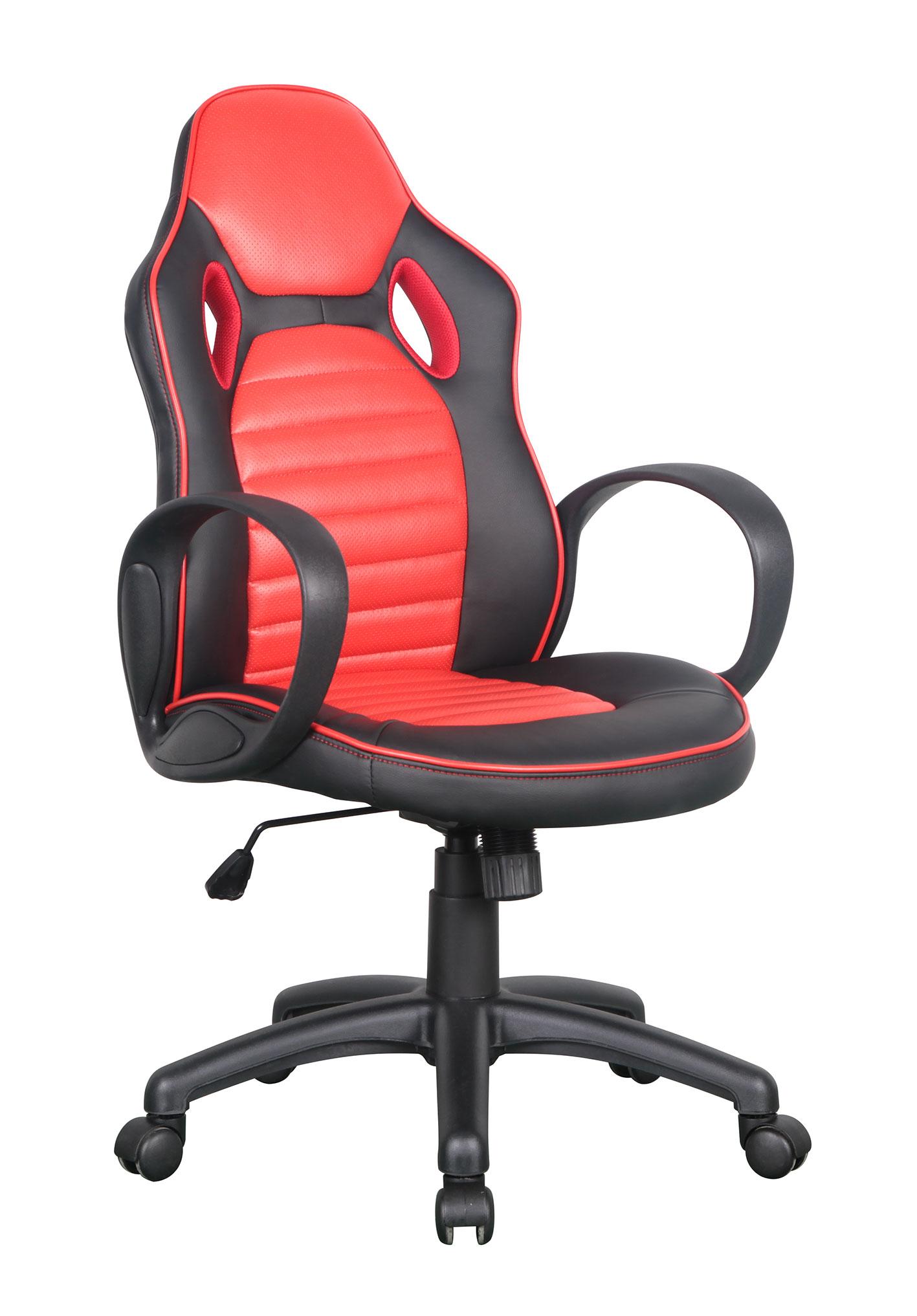 Sixbros racing silla de oficina silla giratoria for Oficinas race