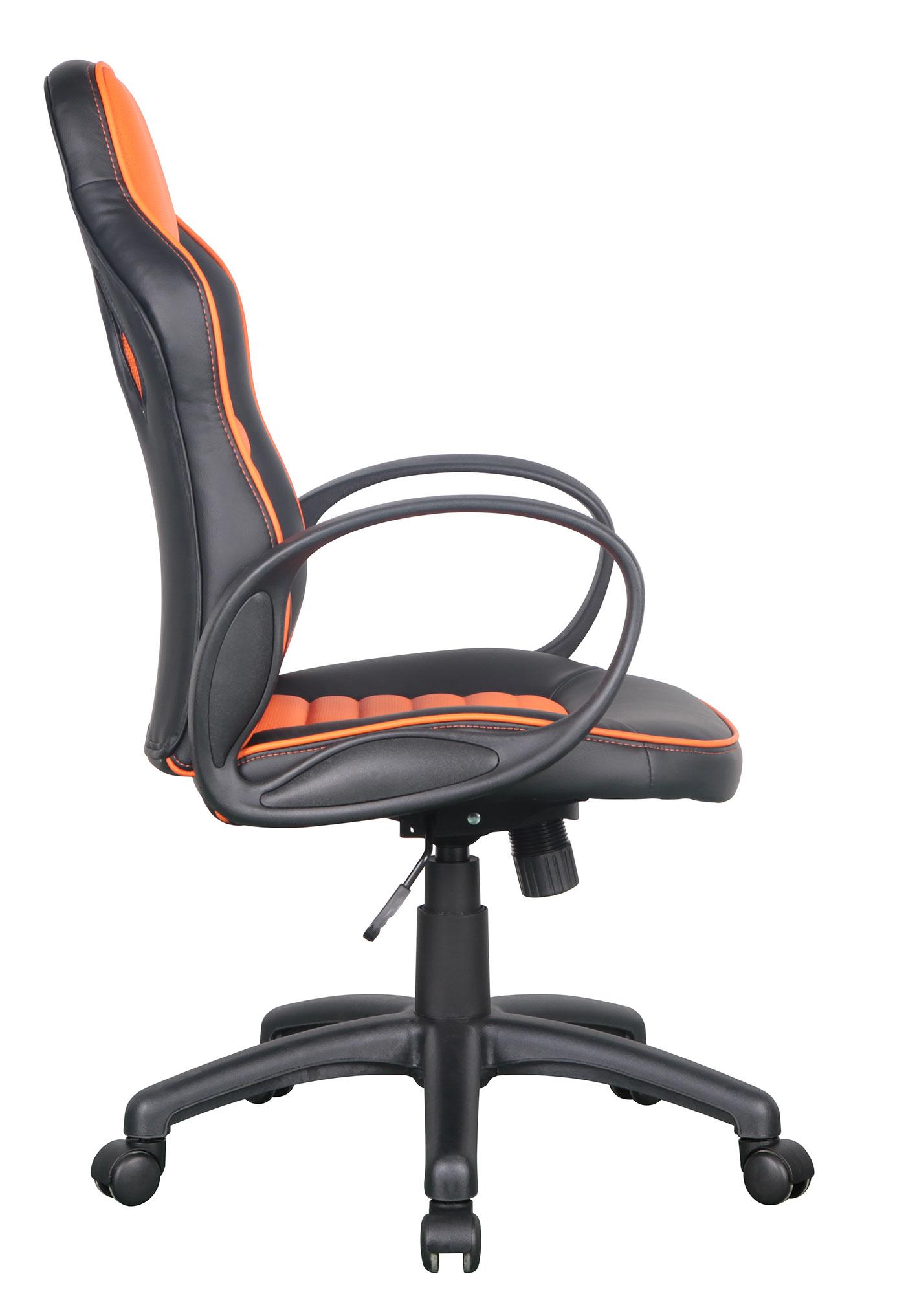 Sixbros racing poltrona sedia ufficio sedia girevole for Sedia poltrona ufficio